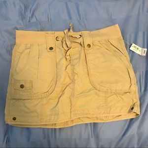Old Navy Miniskirt NWT